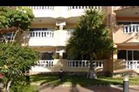 Hotel Allegro Isora - pokoje od zewnątrz