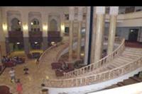 Hotel Amir Palace - Holl wejściowy