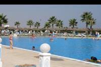 Hotel Amir Palace - Duzy i cieply basen