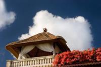 Hotel Aston Bali Resort & Spa - Pokój dla zakochanych - Honeymoon Apartament:) z pieknym tarasem z widokiem na ocean