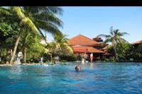 Hotel Bali Tropic Resort & Spa - basen