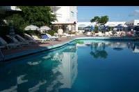 Hotel Belair Beach - Basen hotelowy