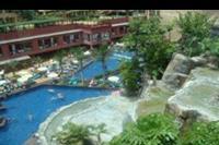 Hotel Best Jacaranda - Baseny
