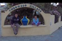 Hotel Chrousso Village - to my