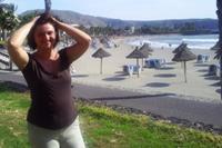 Costa Adeje - jedna z plaz