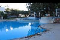 Hotel Cyprotel Faliraki -