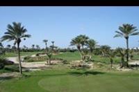 Djerba - pole golfowe