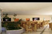 Hotel El Fell - Recepcja w hotelu El fell