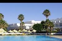 Hotel El Fell - Basen hotelu El fell