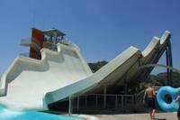 Faliraki - aqua park