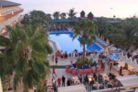 Hotel Galeri Resort -