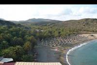 Hersonissos - jedyna na wyspie Palm Beach!  naprawde warto tam pojechac,cudowne widoki!
