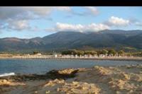 Hersonissos - morze i góry-cudowne polączenie! tak jest tylko na Krecie