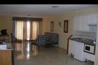 Hotel Hovima Santa Maria - pokój rodzinny - salon
