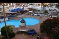Hotel Hovima Santa Maria - widok na basen
