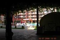 Hotel Izola Paradise - Widok na basen