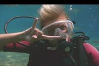 Kardamena - Nurkowanie z Arian Diving Centre
