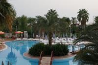 Hotel Kirman Arycanda Deluxe - basenik