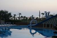 Hotel Kirman Arycanda Deluxe - basen i zjezdzalnia