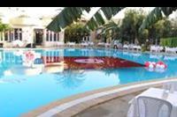 Hotel Ombretta - basen