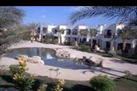 Hotel Otium Amphoras - Oczka wodne miedzy apartamentami