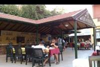 Hotel Palmea - Bar przy basenie