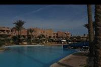 Hotel Rehana Sharm Resort - basen