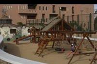 Hotel Rehana Sharm Resort - plac zabaw, animiacje dla dzieci