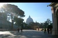 Rzym - Muzeum Watykanskie