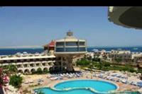 Hotel Sea Gull Beach Resort - seagull widok z góry 1