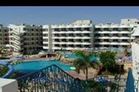 Hotel Sea Gull Beach Resort - seagull hall glówny
