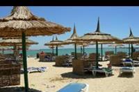 Hotel Sentido Mamlouk Palace Resort & Spa - hotelowa plaza