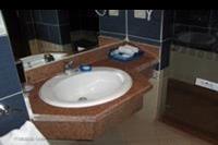 Hotel Sentido Mamlouk Palace Resort & Spa - lazienka 2