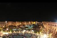 Hotel Sentido Mamlouk Palace Resort & Spa - Hotel nocą