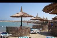 Hotel Sentido Mamlouk Palace Resort & Spa - Plaza hotelowa