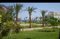 Hotel Serenity Makadi Beach - teren hotelu