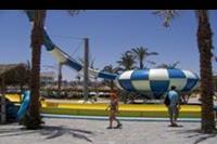 Hotel Sindbad Club Aqua Park Resort - zjezdzalnia
