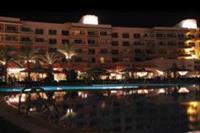 Hotel Sindbad Club Aquapark Resort - Sindbad by night
