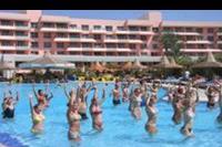 Hotel Sindbad Club Aquapark Resort - Animacje