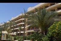 Hotel Sindbad Club Aquapark Resort - hotel