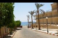 Hotel Sonesta Beach Resort - droga na plaze