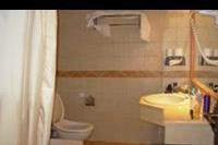 Hotel Sonesta Beach Resort - lazienka
