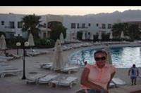 Hotel Xperience Kiroseiz Parkland - ostatni wieczór