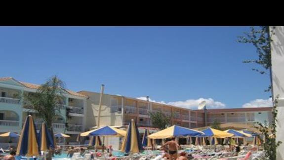 hotel Admiral Tsilivi