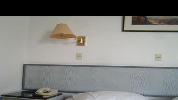 Pokój w hotelu Belair Beach