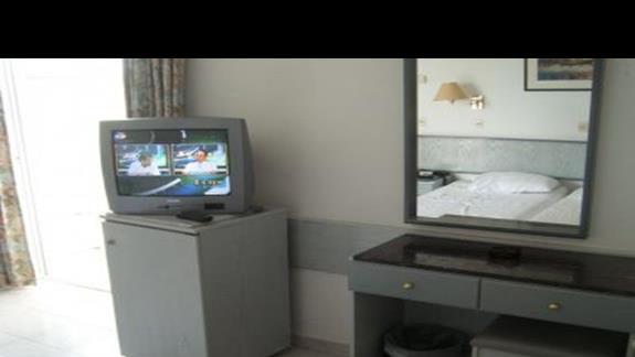 Pokój w hotelu Belair