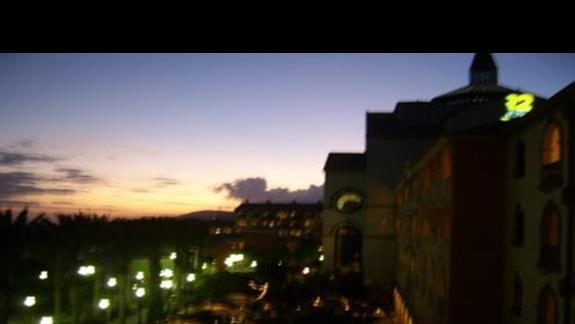 Rio Calma - Wieczorem