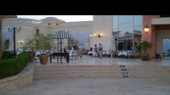 restauracja glówna