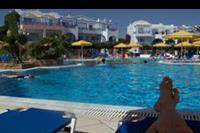 Hotel Serita Beach - basen