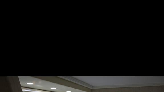 łazienka Pokój Dwuosobowy z widokiem na basen